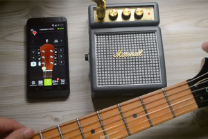 Best Free Guitar Tuner App For Android