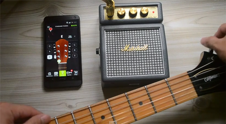 Best Guitar Tuning App For Android Ios And Windows Phone