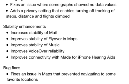 Apple iOS 8.2 Update Battery Trick To Make It Last Longer