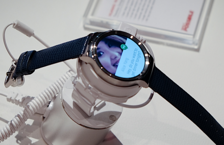 Huawei Watch Specs Speak The Language of Timepieces