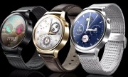MWC 2015: Huawei Watch Looks The Best Elegant Android Wear Ever