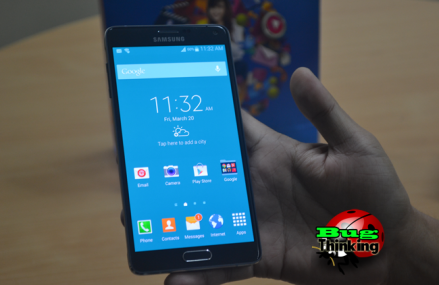 Samsung Galaxy Note 4 – Unboxing, Detailed Review, Specs, Price, Benchmark Tests