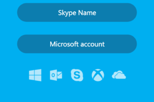 Skype Logout Android