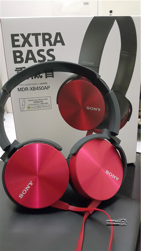 Sony MDR-XB450AP Extra Bass Review – Amazing Headphones with Mic