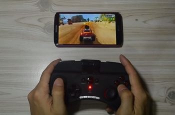 Setup IPEGA Gamepad Controller Without Installing Apps