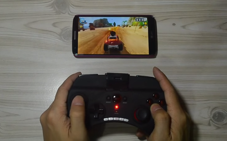 IPEGA Gamepad Controller: 3 Steps How To Setup Without