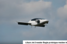 On-Demand-Air Flying Taxi A Possibility? Meet Lilium Jet, World's First Electric VTOL Jet