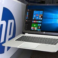 HP Laptop Keylogger on Audio Driver