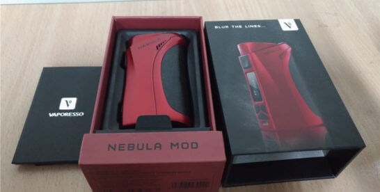 Vape Mod: Vaporesso Nebula Review – Is It Worth It?