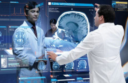 How Physicians Can Get Benefits of Augmented Reality Apps?