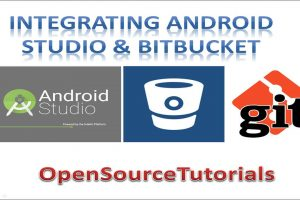 Easiest Way On How To Push Code to Bitbucket From Android Studio