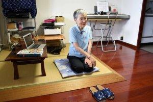 Masako Wakamiya - Developing An iOS App For Older Generation