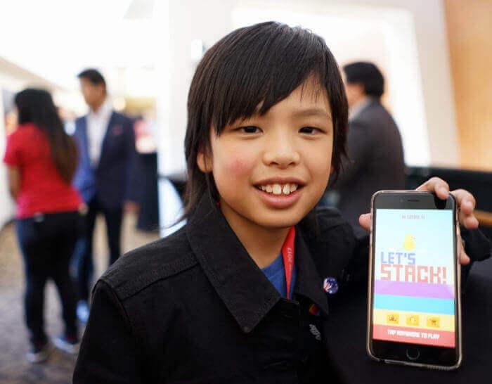 Yuma Soerianto - Became One Of The Best iOS App Developer at 10