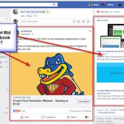 How To Get Rid Sponsored Ads In Facebook App Feed