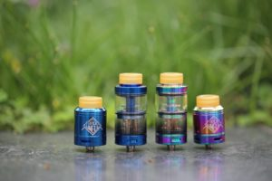 Why Changing Vape Tank Changes The Taste Of Your E-Liquid