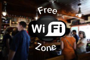 Top Security Dangers of Public WiFi