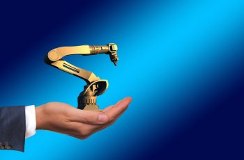 How To Choose The Right Industrial Robot For Your Company