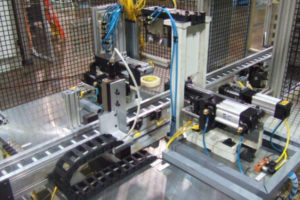 Pneumatic Linear Actuators