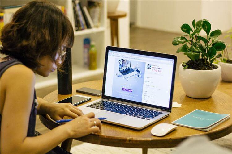 Work From Home Ideas for Moms
