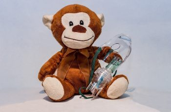 Compact Compressor Nebulizer For Baby