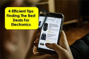 Best Deals For Electronics