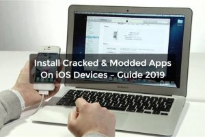 How to Install Cracked and Modded Apps on Your iOS Devices