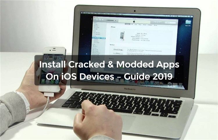 No Brainer Way To Install Cracked Apps On Ios Devices Without Jailbreak