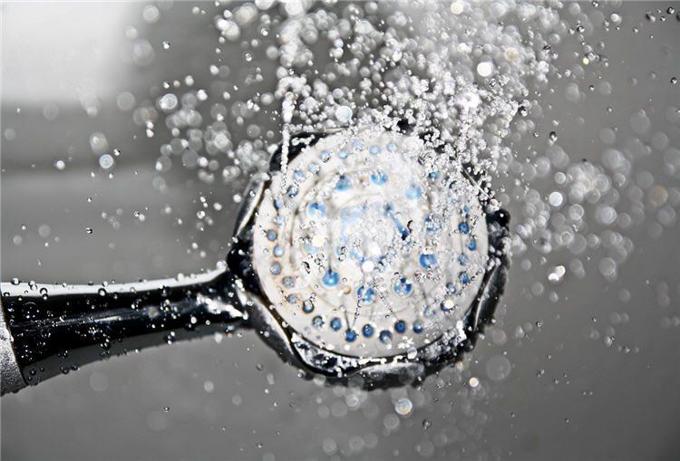 Find the best water saving shower head