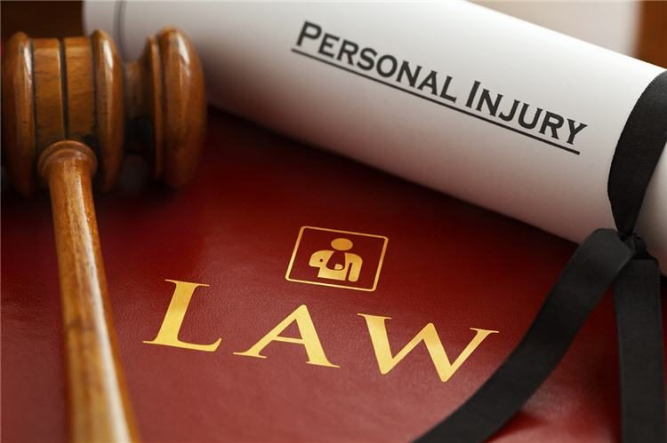 How To Choose The Top Rated Personal Injury Lawyers