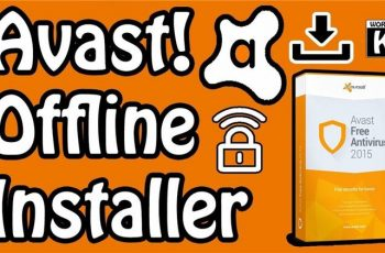 Avast Offline Installer
