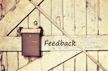 Online Review - Feedback
