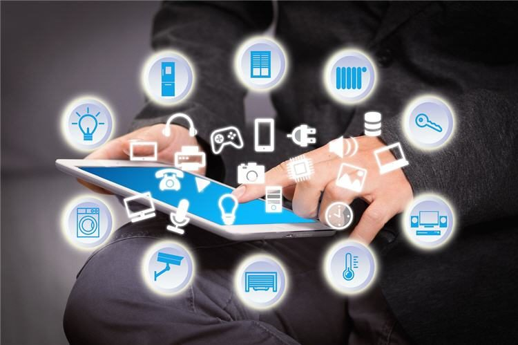 Smart Home Digital Security