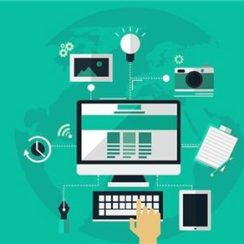 Business Success thru Guest Blogging