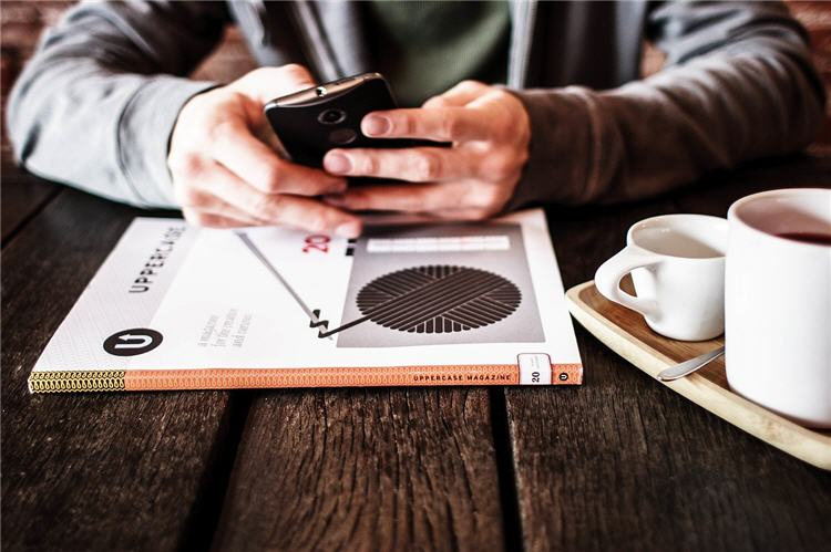 Share Files From Phone via Hotspots