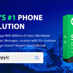 Spyic Android Hack