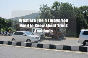 Truck Accidents in Highway