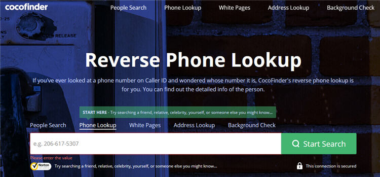 Avoid Annoying Robocalls CocoFinder Phone Lookup