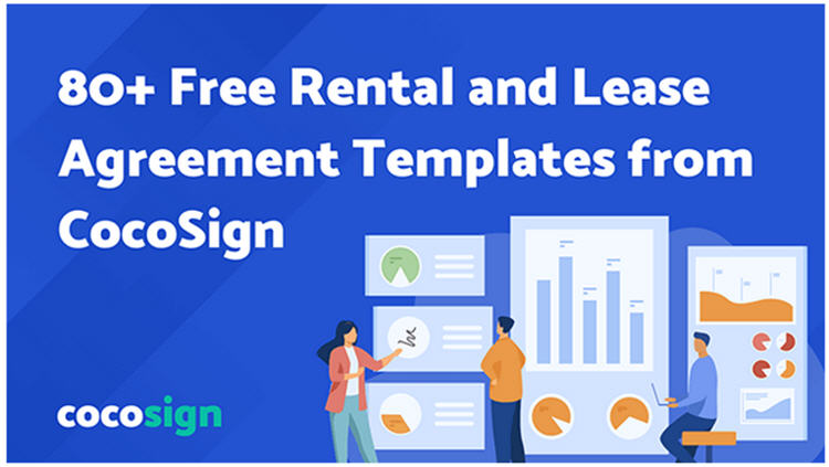 CocoSign - Free Rental and Lease Agreement Templates