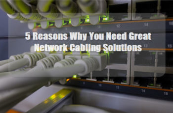 Network Cabling Solutions