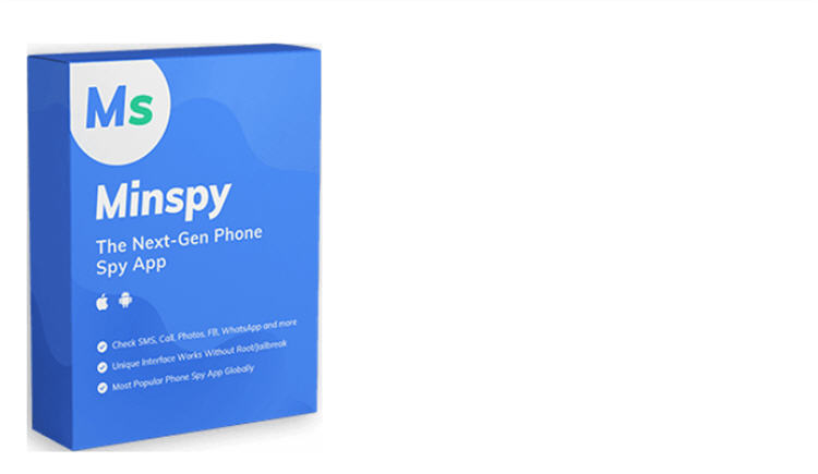 Track Your Husband Activity with Minspy