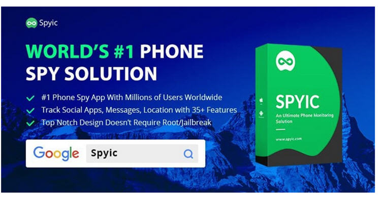 Track Your Husband Activity with Spyic